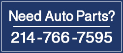 need auto parts dallas fort worth tx