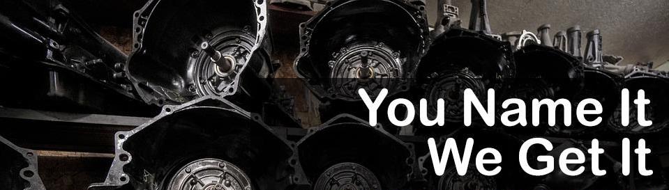 Discontinued Auto Parts