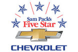 Five Star Chevrolet Carrollton